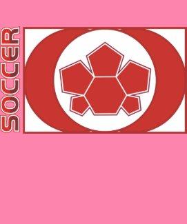 Soccer Canada shirt