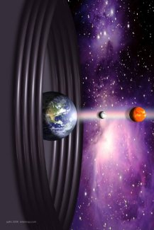Spherical Trinity poster