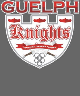 Guelph Knights shirt