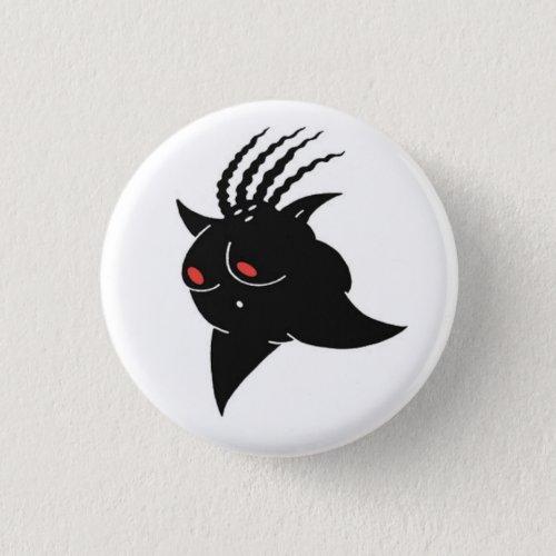 Leaping Goddess Design button