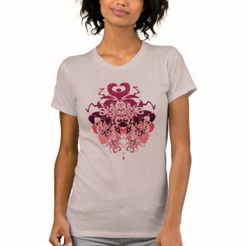 LOVE GIFT T-Shirt shirt