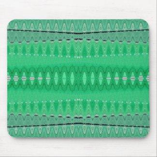 center green mousepad
