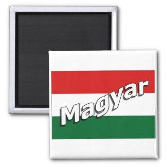 Magyar Magnet magnet