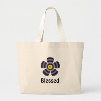 Blessed bag