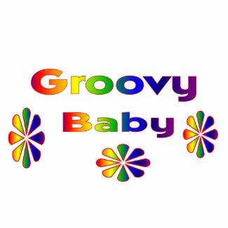 groovy baby bag