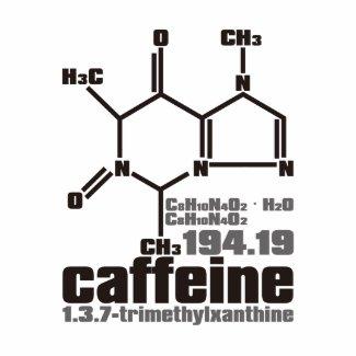 Caffeine bag