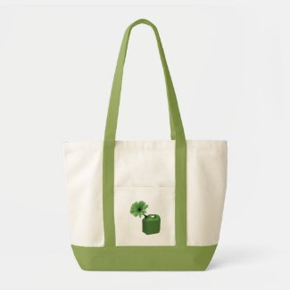 Going Green Bag bag