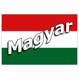 Magyar Bag bag