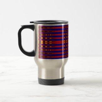 Bright Vibes mug