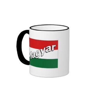 Magyar Mug mug
