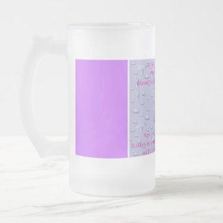 Remembering mug