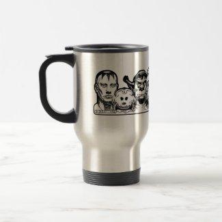 Rogue's Gallery Mug mug