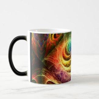 Gabapentin Infusion mug