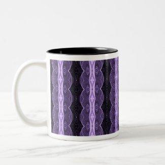 Dark Lace 2 mug