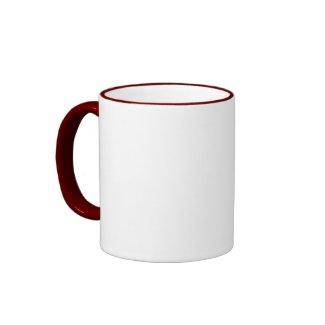 Important mug