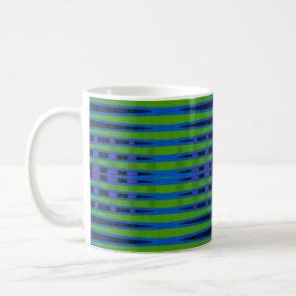 Blue Horizon mug