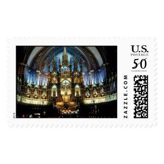 Religion 12 stamp