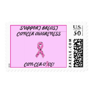 breast cancer STAMP stamp