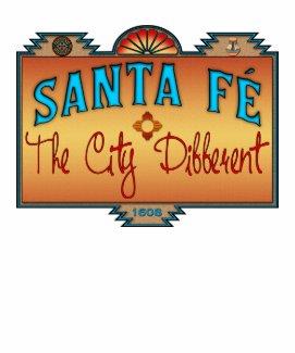 Santa Fe shirt