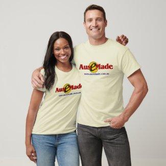 AusEmade Tshirt shirt