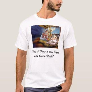 tshirt Natal shirt