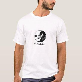 FreeStyleBand T-Shirt shirt