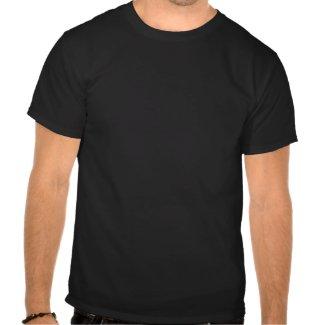 Captain Cheeseburger T-shirt shirt