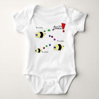Bumblebeez shirt