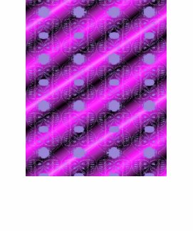 pink pattern shirt