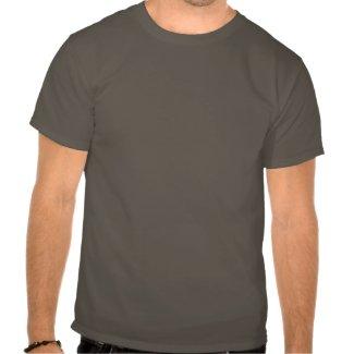 St. Patrick's Day T-Shirt 2008 shirt