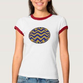 bright circle shirt