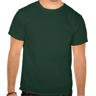 Irish You Were Beer T-Shirt shirt