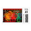 Kwanzaa stamp