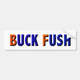 BUCK FUSH
