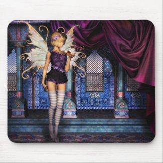 Fantasy Fae Mousepad mousepad