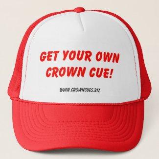 GetYourOwnCC, www.crowncues.biz