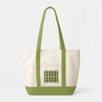green season bag