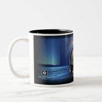 LUNAR MIND mug