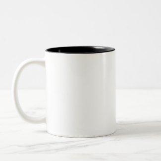 Crossbones Mug