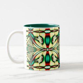 green season mug