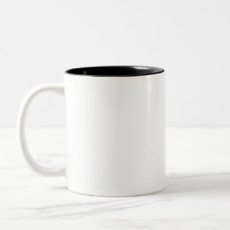 Faery One Mug