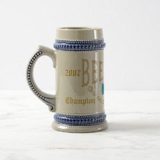 Beer Pong mug