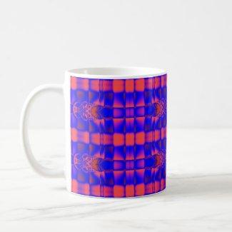 blue destiny mug