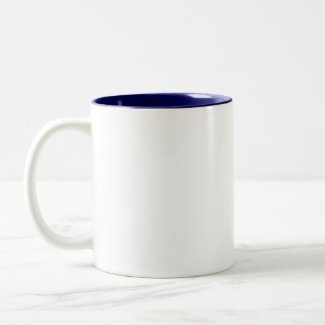 sleepy mouse mug
