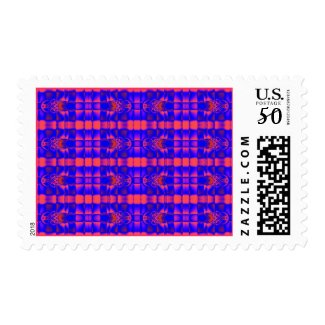 blue destiny stamp