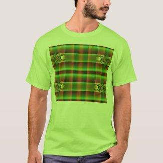 dream candy green shirt