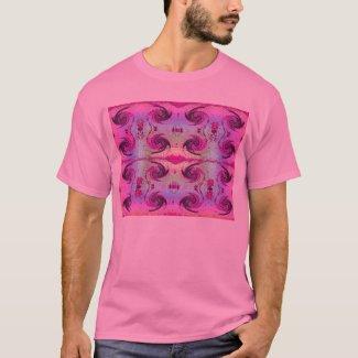 Pastel Swirls shirt