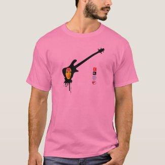 TOKYO ROSE 3 t-shirt