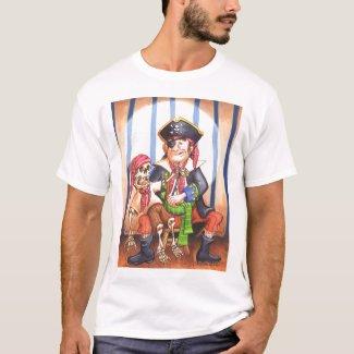 PirateContest2007 shirt