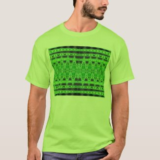 Green Vibes shirt